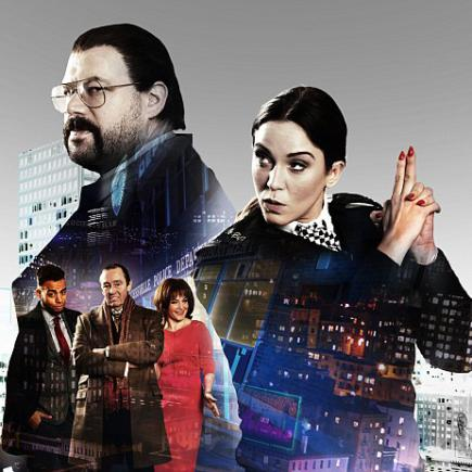 Marie Lawrence - Murder In Successville