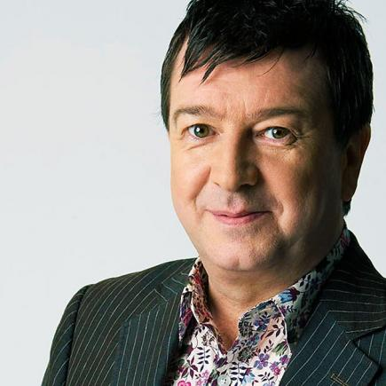 Stuart Maconie BBC With Great Pleasure
