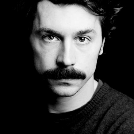 Mike Wozniak by Claes Gellerbrink