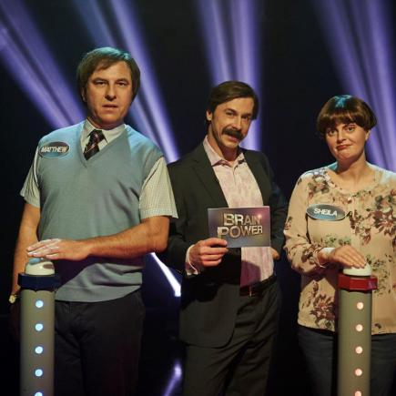 Walliams and Friends