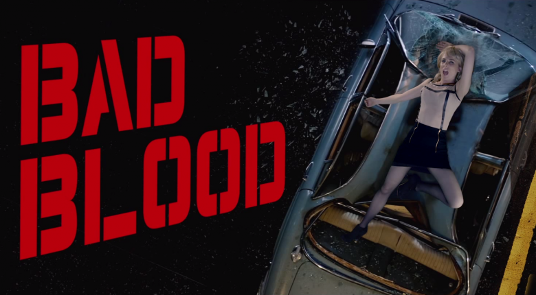 Cariad Lloyd - Bad Blood